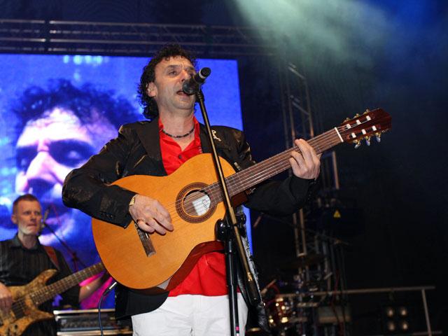Rico Sanchez & the Gypsies